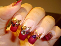 Nails by Fumi Sueyoshi