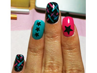 Nails by Meaghan Des Roches