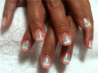 Nails by Michele McLendon