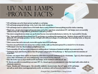 UV Lamps Proven Facts