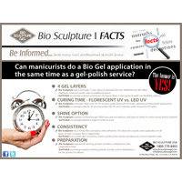 Bio Fact Sheet - Time