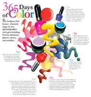 365 Days of Color
